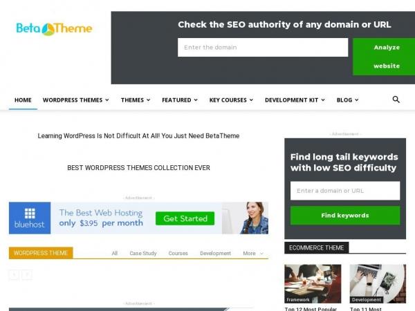 betatheme.com