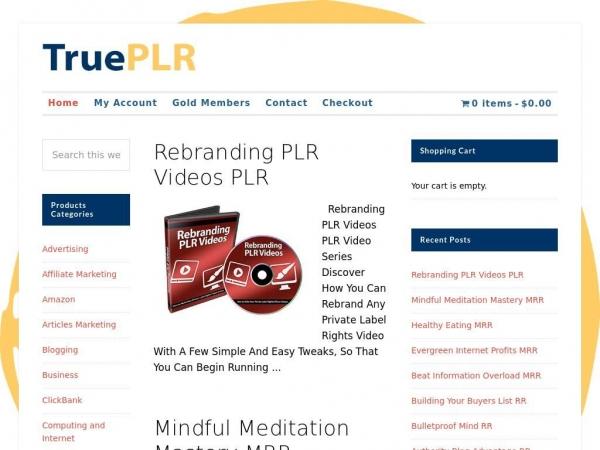 trueplr.com